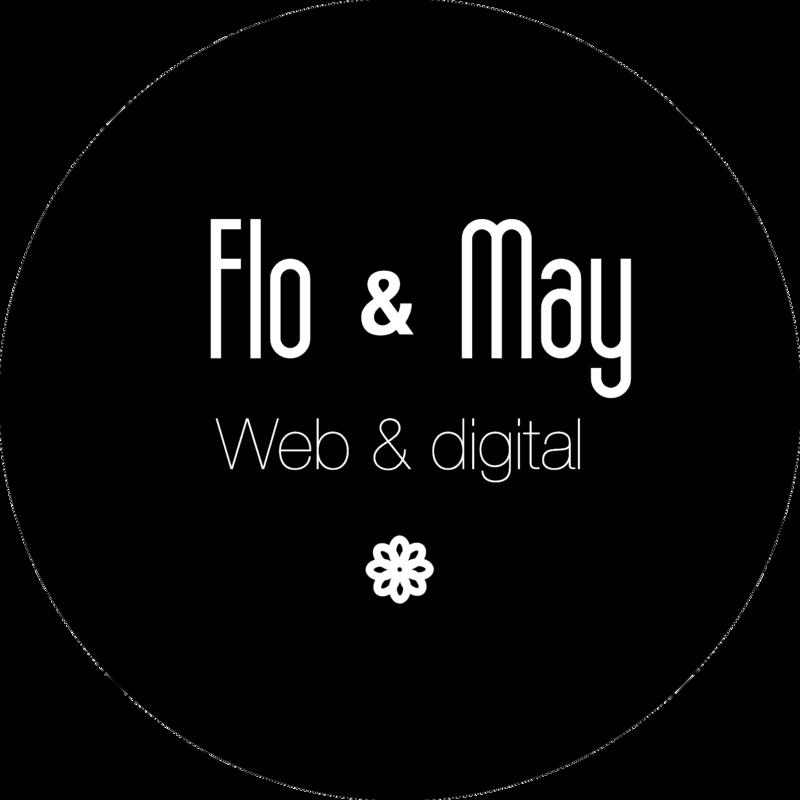 Flo & May Web et digital